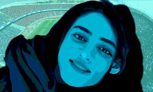 ماموران غیر محسوس فیفا به استادیوم آزادی میروند؛ راستی آزمایی جاعش در بوته آزمایش